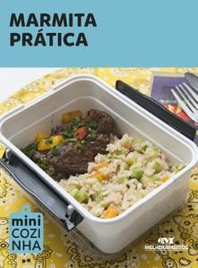 Marmita Prática Book Cover