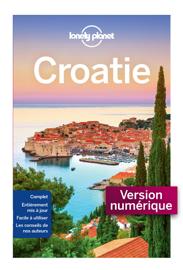 Croatie - 8ed
