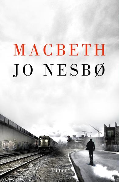 Macbeth por Jo Nesbø