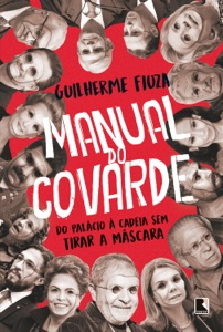 Manual do covarde Book Cover