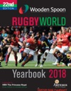 Wooden Spoon Rugby World Yearbook 2018