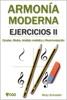 Armonía Moderna, EJERCICIOS II