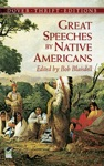 Great Speeches By Native Americans