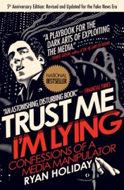 Trust Me, I'm Lying PDF Download