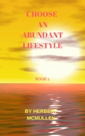 CHOOSE AN ABUNDANT LIFE STYLE BOOK 2