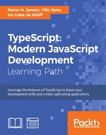 Typescript Modern Javascript Development