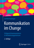 Kommunikation im Change