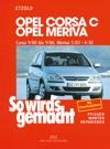 Opel Corsa C 900 Bis 906