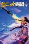 Wonder Woman 77 Meets The Bionic Woman 3 Of 6