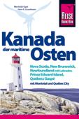 Kanada, der maritime Osten