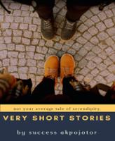 Success Akpojotor - Very Short Stories artwork
