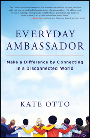 Everyday Ambassador book
