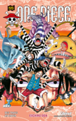 One Piece - Édition originale - Tome 55