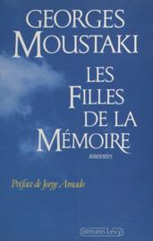 Les Filles de la mémoire : Souvenirs