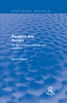 Routledge Revivals Pandora And Occam 1992