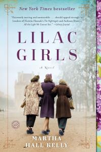 Lilac Girls Summary