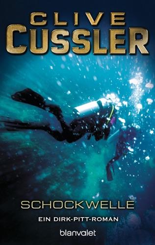 Clive Cussler - Schockwelle