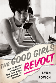 The Good Girls Revolt book