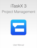 iTaskX 3 Project Management
