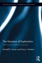 The Quantum Of Explanation