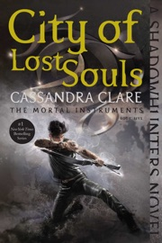 City of Lost Souls PDF Download