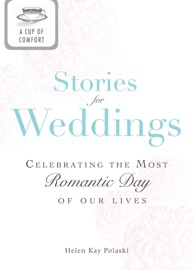 A CUP OF COMFORT STORIES FOR WEDDINGS