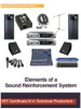 Element of a Sound Reinforcement System