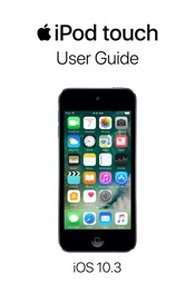 Download iPod touch User Guide for iOS 10.3
