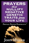 Prevail Prayer Pamphlets Prayers That Nullify Negative Genetic Traits From Your Life