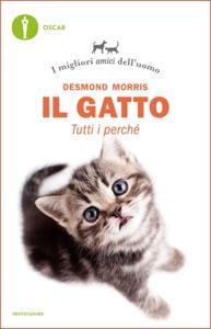 Il gatto. Tutti i perché Book Cover