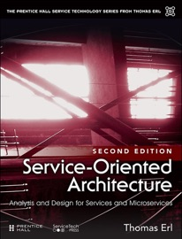 SERVICE-ORIENTED ARCHITECTURE: