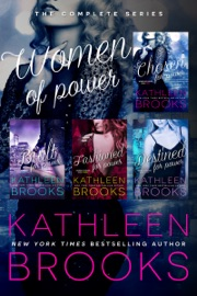 Women of Power Boxed Set PDF Download