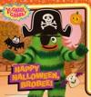 Happy Halloween Brobee