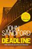 John Sandford - Deadline bild
