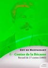 Contes De La Bcasse Recueil De 17 Contes