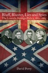 Bluff Bluster Lies And Spies