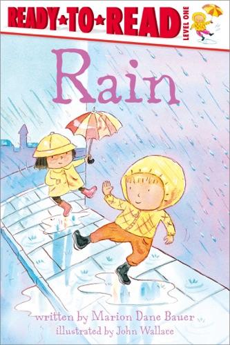 Marion Dane Bauer - Rain
