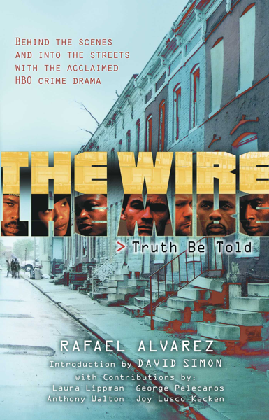 Download The Wire PDF Full