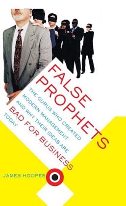 False Prophets image