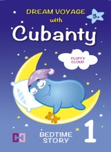FLUFFY CLOUD – Bedtime Story To Help Children Fall Asleep for Kids from 3 to 8