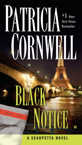 Patricia Cornwell - Black Notice