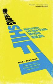 The Big Shift book