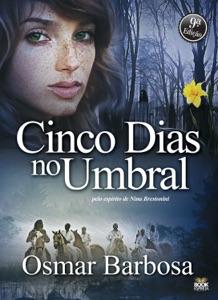 Cinco dias no umbral Book Cover