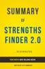 StrengthsFinder 2.0: by Tom Rath   Summary & Analysis - Elite Summaries