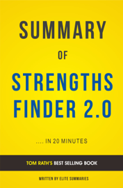 StrengthsFinder 2.0: by Tom Rath | Summary & Analysis