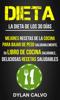 Dylan Calvo - Dieta: La dieta de los 30 días:  Mejores Recetas de la Cocina Para Bajar de Peso Saludablemente, su Libro de Cocina Saludable, Deliciosas Recetas Saludables ilustración