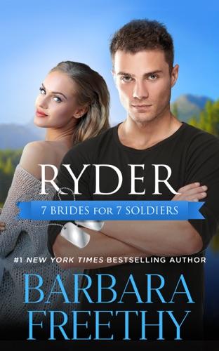 Barbara Freethy - Ryder