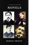 Marcel Proust In Search Of Lost Time Volumes 1 To 7 Quattro Classics The Greatest Writers Of All Time