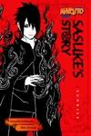 Naruto Sasukes Story