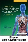 Medical Terminology  Anatomy For Coding - EBook